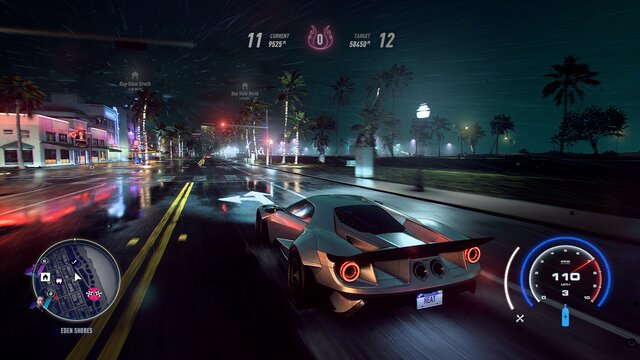 Need for Speed Heat ‐ Deluxe Edition