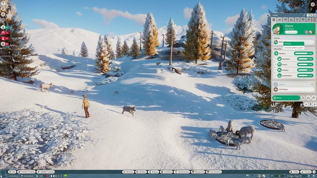 Planet Zoo - Arctic Pack
