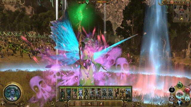 Total War: Warhammer II – The Twisted & The Twilight