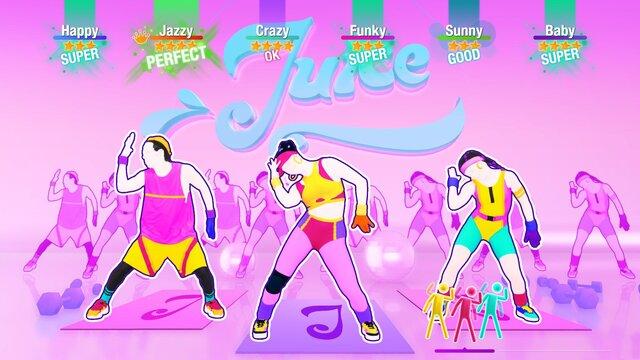 Just Dance 2021