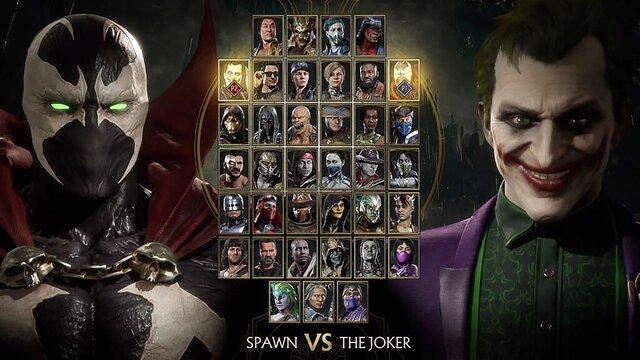 Mortal Kombat 11 - Ultimate