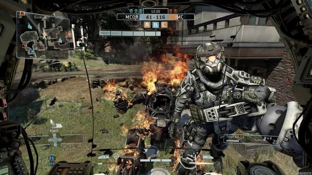 Titanfall - Deluxe Edition