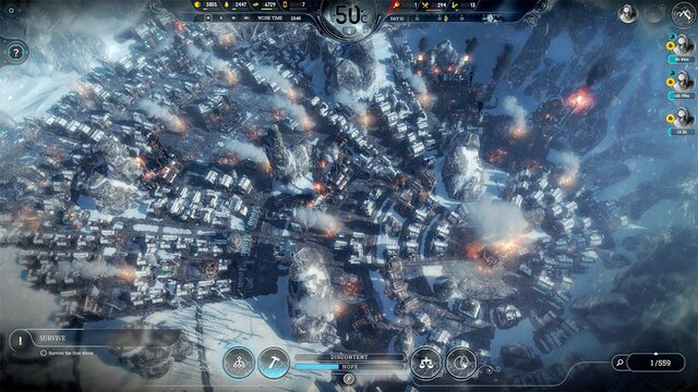 Frostpunk - Game of the Year Edition