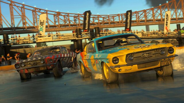 DIRT 5 - Gameplay Booster Pack