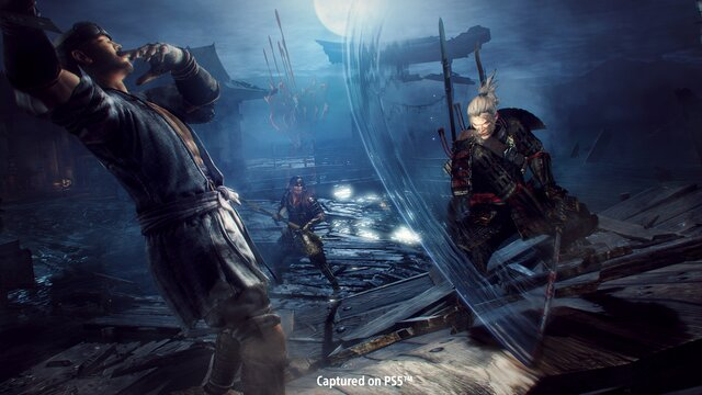Nioh Remastered - The Complete Edition