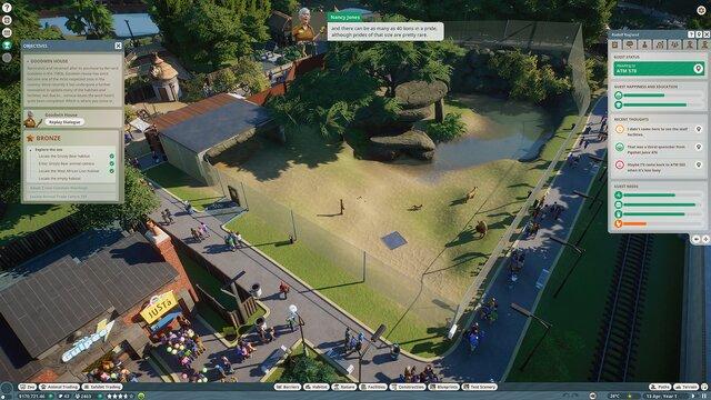 Planet Zoo: Aquatic Pack