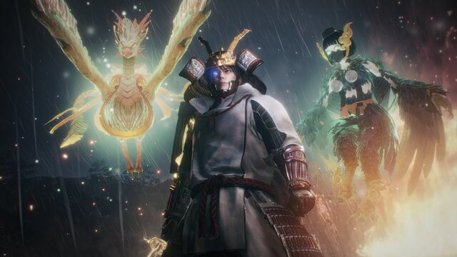 Nioh 2 Remastered - The Complete Edition