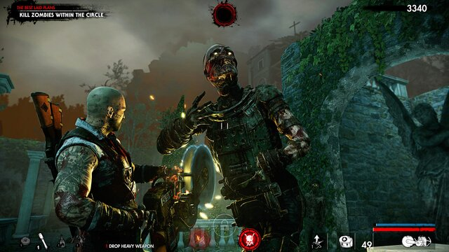 Zombie Army 4: Dead War - Season Pass 2