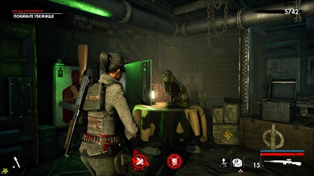 Zombie Army 4: Dead War - Season Pass
