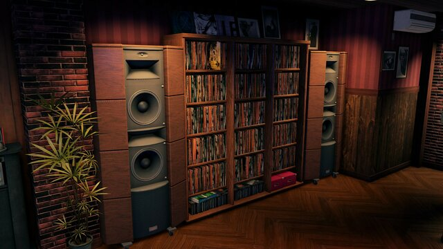 Yakuza: Like a Dragon - Karaoke Set