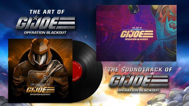 G.I. Joe: Operation Blackout - Deluxe Edition