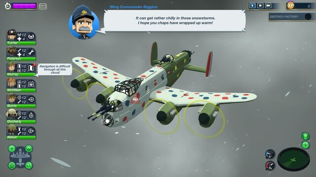 Bomber Crew - Season Pass
