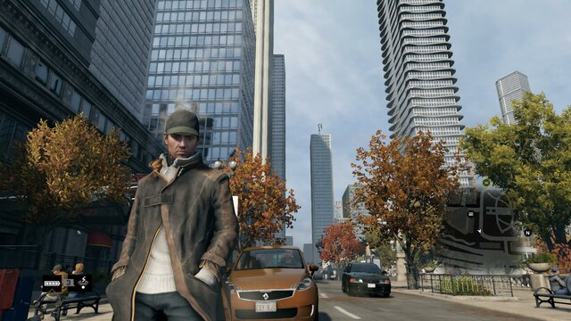 Watch_Dogs - Complete Edition
