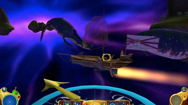 Disney's Treasure Planet: Battle of Procyon