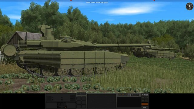 Combat Mission Black Sea - Battle Pack 1