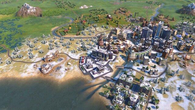 Sid Meier's Civilization VI – Vietnam & Kublai Khan Pack