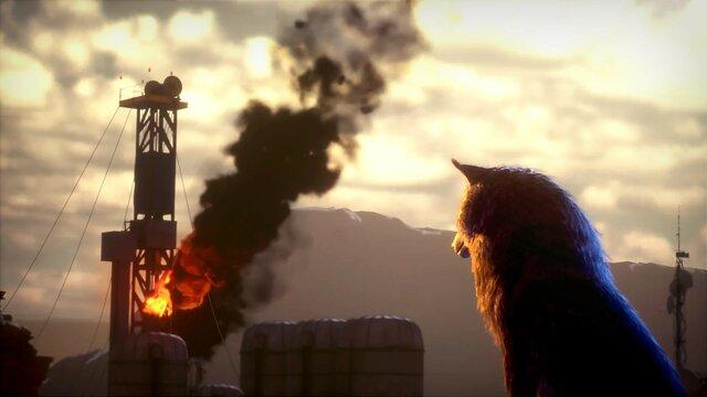 Werewolf: The Apocalypse - Earthblood: Champion Of Gaia Pack