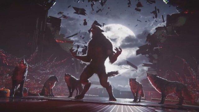 Werewolf: The Apocalypse - Earthblood: Champion Of Gaia Edition