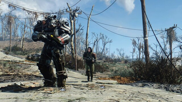 Fallout 76: Recruitment Pack