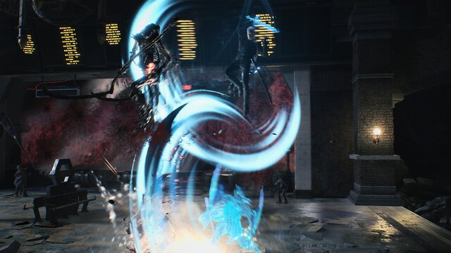 Devil May Cry 5: Playable Character - Vergil