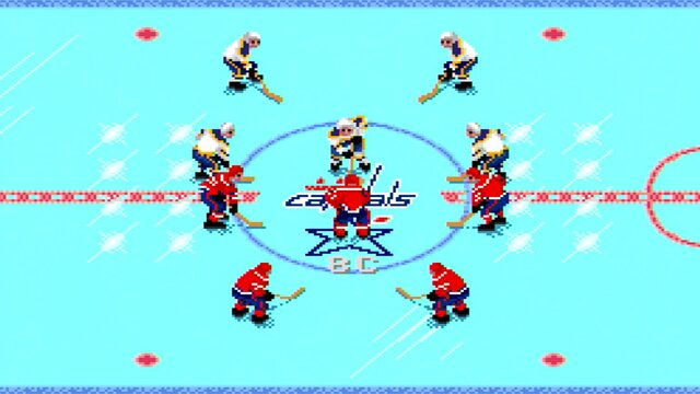NHL 21: Rewind Bundle