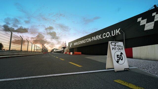 Assetto Corsa Competizione - British GT Pack