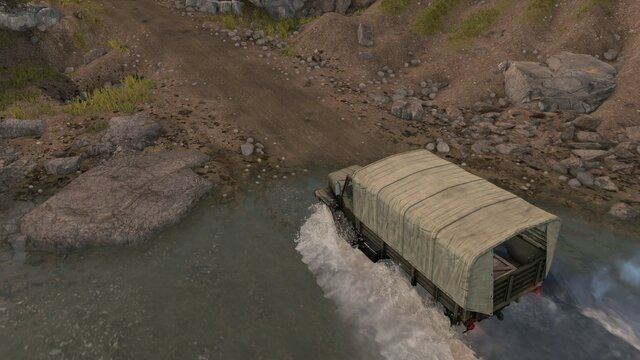 Spintires - China Adventure