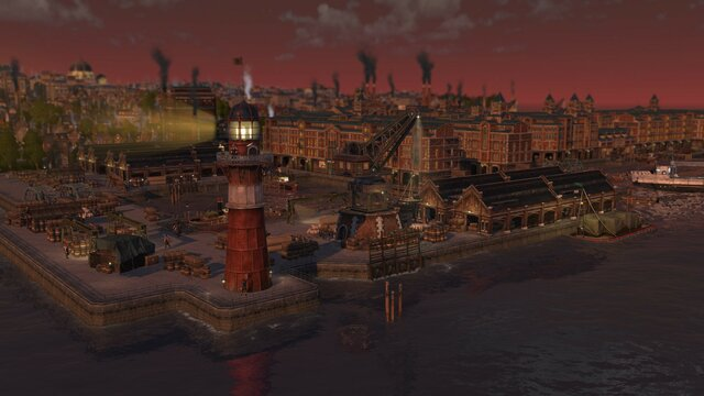 Anno 1800 - Year 3 Complete Edition