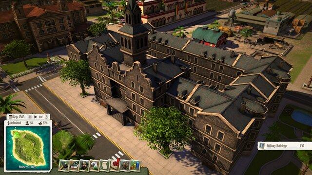 Tropico 5 - Mad World