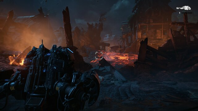 Gears 5 - Game of the Year Edition