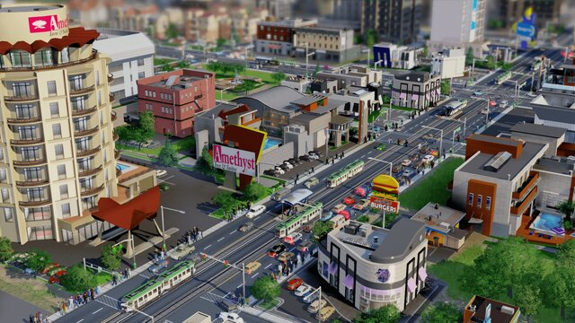 SimCity - Complete Edition
