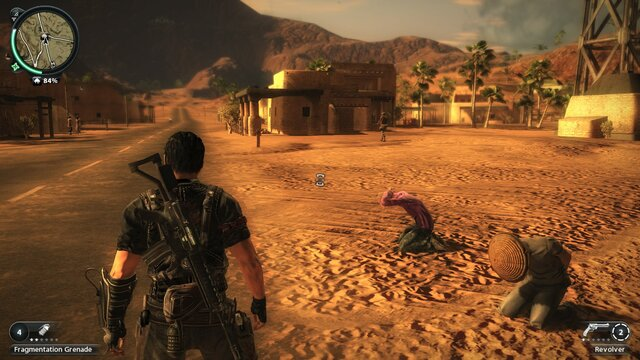 Just Cause 2 - Black Market Aerial Pack