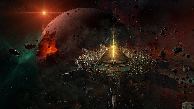 Endless Space 2 - Dark Matter
