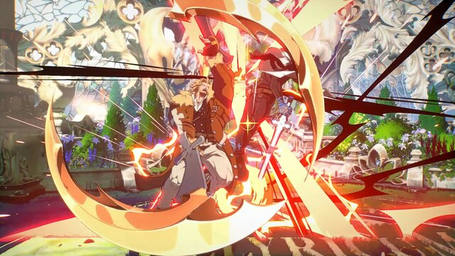 Guilty Gear: Strive - Deluxe Edition