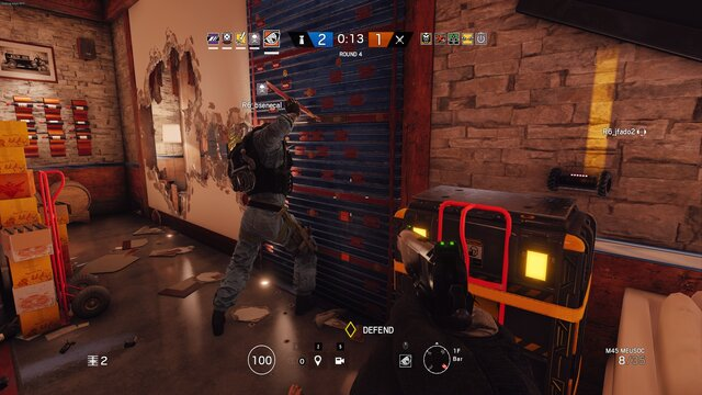 Tom Clancy's Rainbow Six: Siege - Deluxe Edition (Year 6)