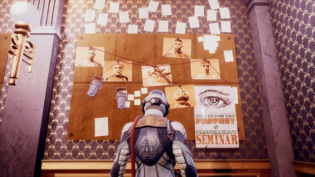 The Outer Worlds - Murder on Eridanos