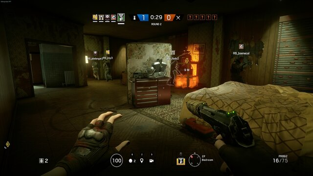 Tom Clancy's Rainbow Six: Siege - Operator Edition (Year 6)