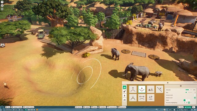 Planet Zoo - Deluxe Edition