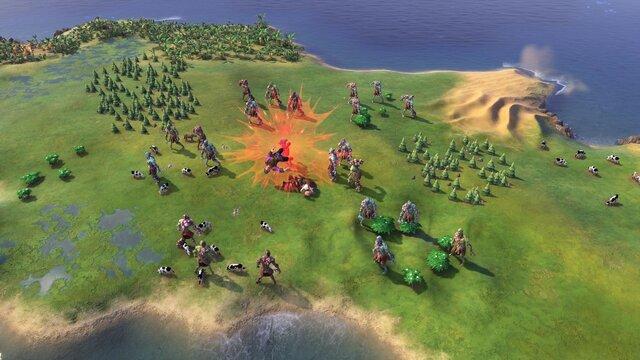 Sid Meier's Civilization VI - Portugal Pack