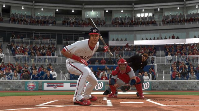 MLB The Show 2021