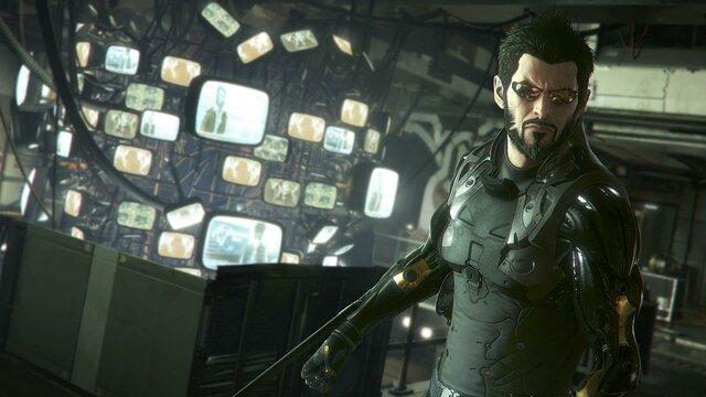 Deus Ex: Mankind Divided - Season Pass
