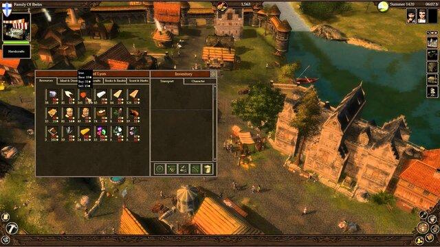 The Guild II: Renaissance