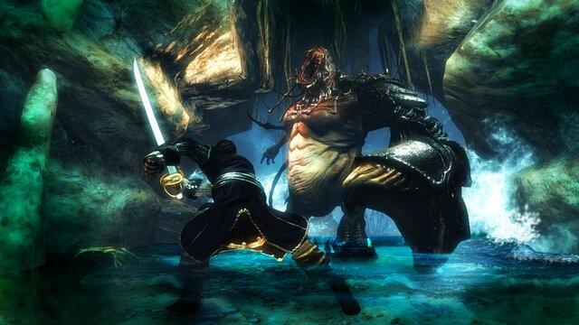 Risen 2: Dark Waters - Gold Edition