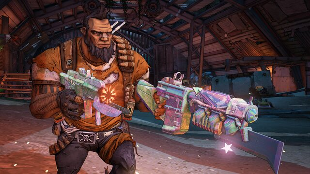Borderlands 2: Commander Lilith & the Fight for Sanctuary