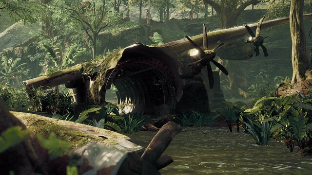 Predator: Hunting Grounds - City Hunter Predator Pack