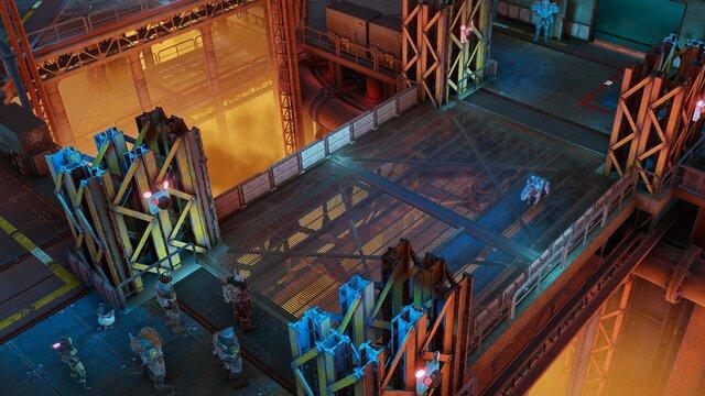 Wasteland 3 - The Battle of Steeltown