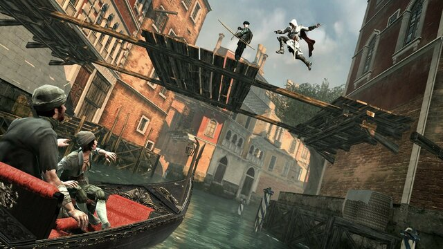 Assassin's Creed II - Deluxe Edition