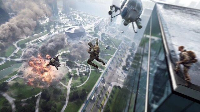 Battlefield 2042 - Gold Edition