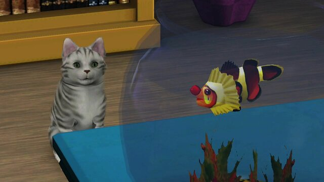 The Sims 3 - Pets