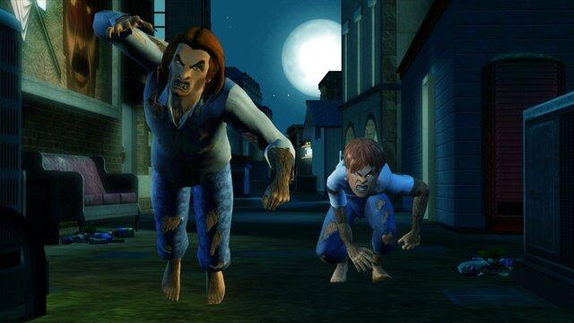 The Sims 3 - Supernatural